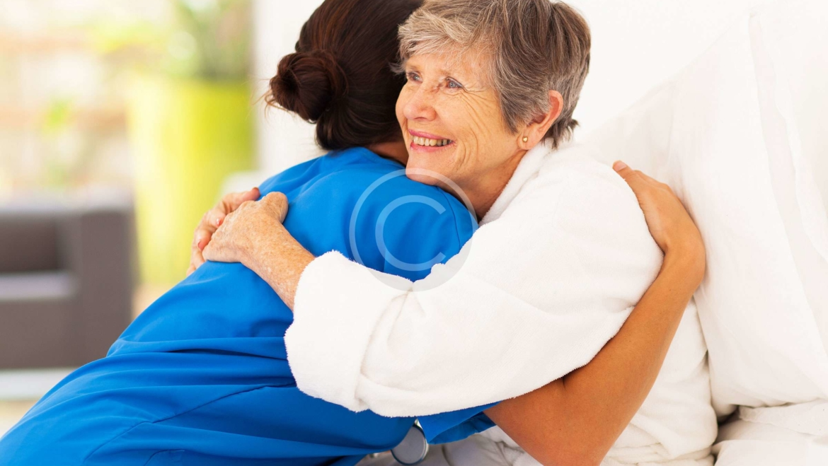 Emotional Signs of Caregiver Stress